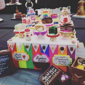 real-cake